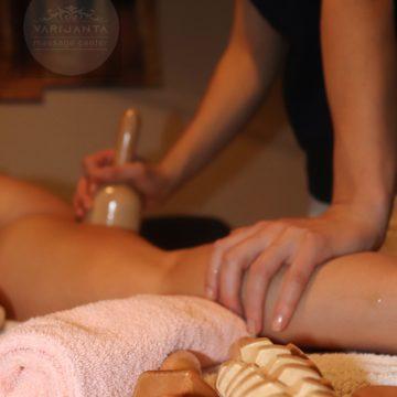 Tražite maksimalno delotvornu Anticelilit masažu?