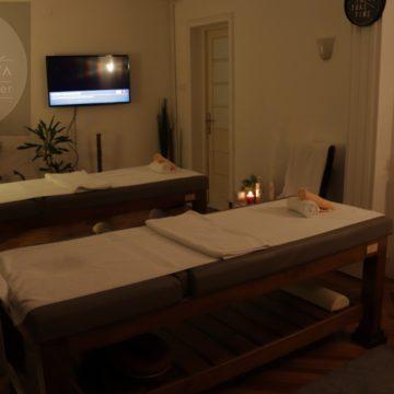 Soba za parove sa potpunom privatnošću
