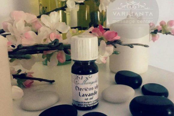 Aromaterapija-Knez Mihajlova-Stari grad-Varijanta Massage center