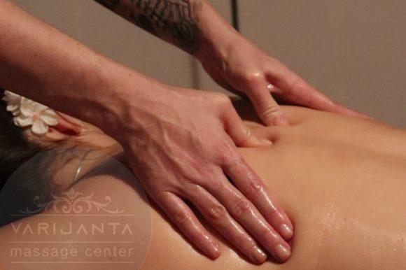 Terapeutska masaža & Varijanta Massage center