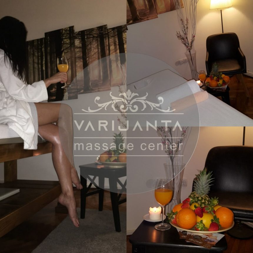 8.mart & Varijanta Massage Center