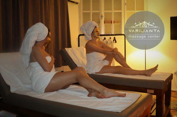Detox program & Varijanta Massage center