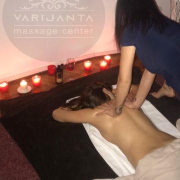 Duh i telo & Varijanta Massage center