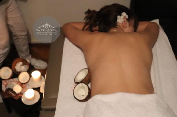 Masaža kao lek & Varijanta Massage center