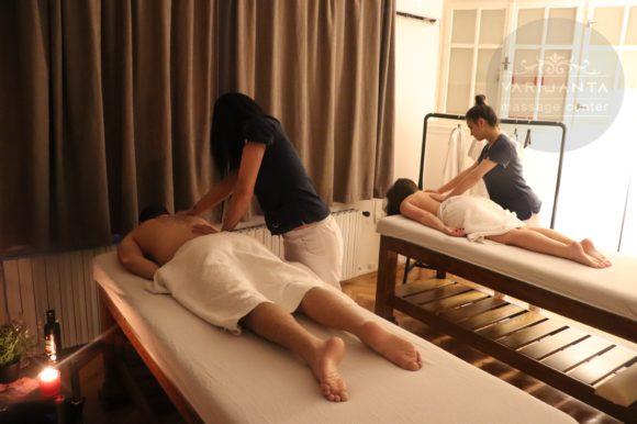 DUO masaža & Varijanta Massage center, Topličin Venac
