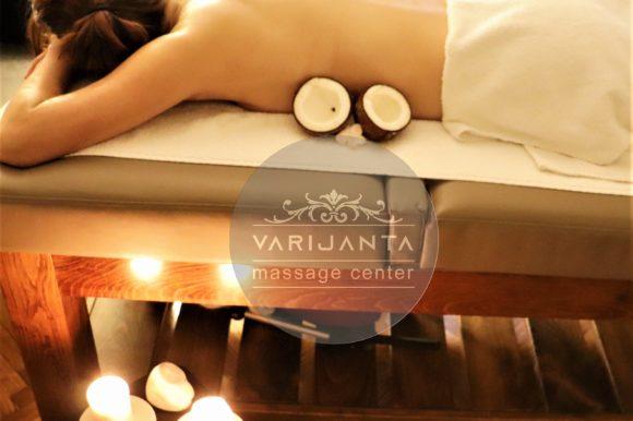 Vikend & Varijanta Massage center, Knez Mihajlova