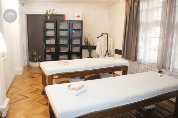 Masaža za parove & Varijanta Massage center