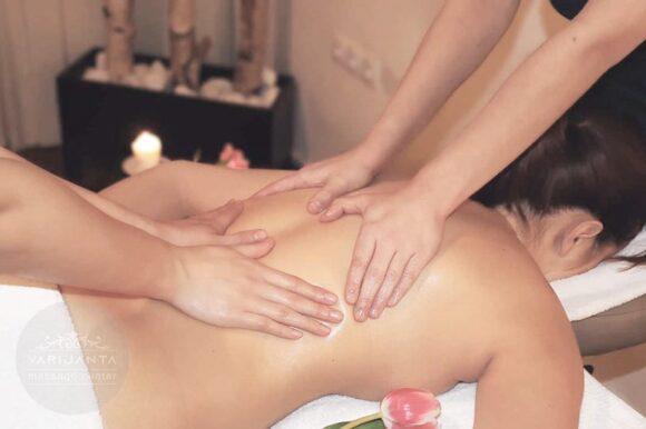 Imperijal masaža – Varijanta Massage center – Stari grad