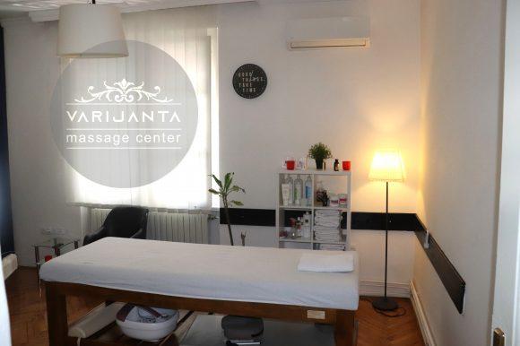Zašto je masaža važna & Varijanta Massage center
