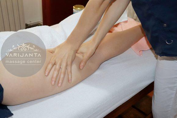 Masaža i PMS & Varijanta Massage center