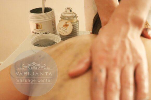 Detox program u Varijanta Massage center