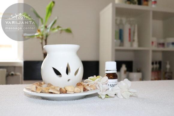 Značaj aromaterapije za organizam & Varijanta Massage center