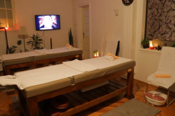 DUO masaža & Varijanta Massage center