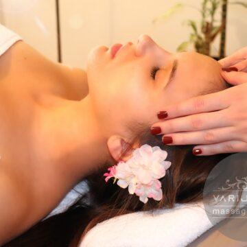 Masaža ili osećaj lebdenja & Varijanta Massage center
