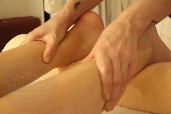 Proširene vene i limfna drenaža & Varijanta Massage center