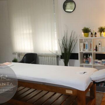 Prostorija za masažu & Varijanta Massage center