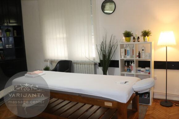 Prostorija za masažu & Varijanta Massage center