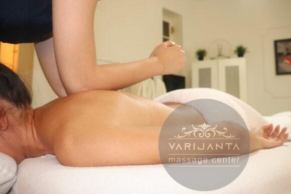 Šta je hipertonus & Varijanta Massage center