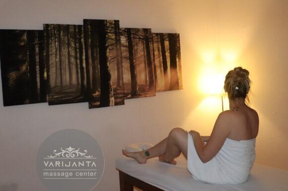 Da li masaža zaista pomaže & Varijanta Massage center