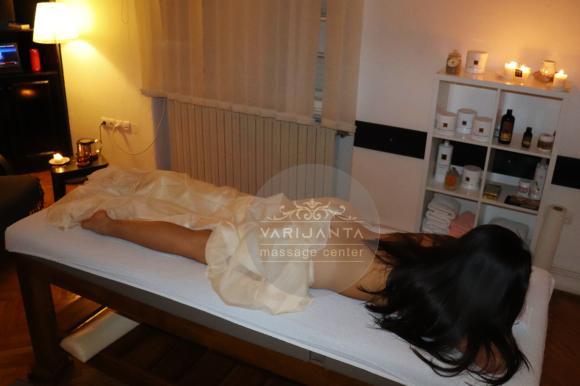 Dream massage day & Varijanta Massage center