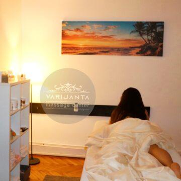 Oaza mira & Varijanta Massage center
