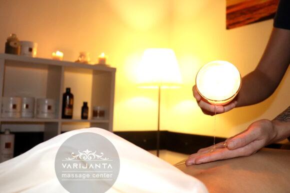 Candle massage & Varijanta Massage center