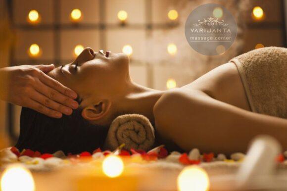 Ladies day & Varijanta Massage center