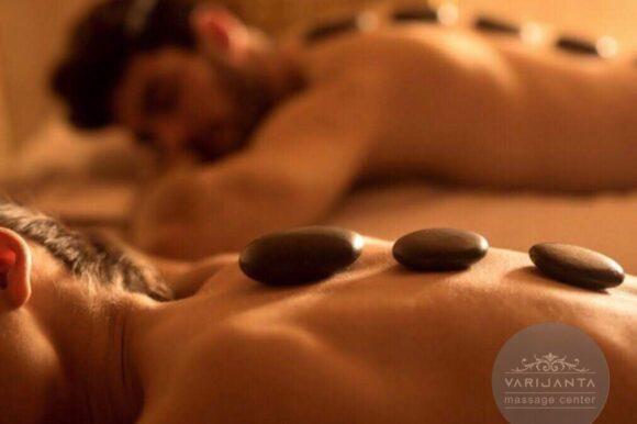 Couples day & Varijanta Massage center
