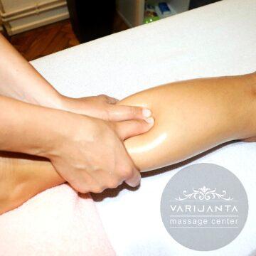 Sport i masaža & Varijanta Massage center