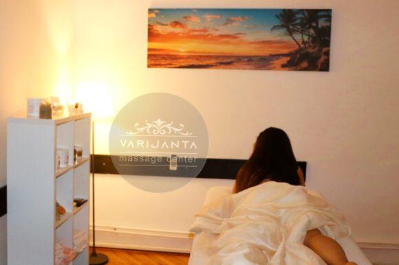 Osećaj za sebe & Varijanta Massage center